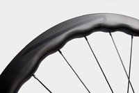 Princeton GRIT 4540 Disc Tune XDR Wheelset