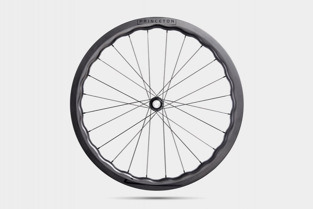 Princeton GRIT 4540 Rim Chris King Ceramic Shimano Wheelset