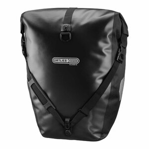 ORTLIEB Back-Roller Classic - black