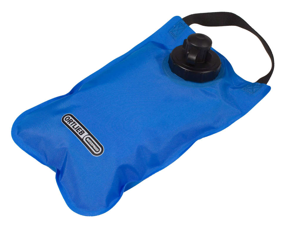 ORTLIEB Water-Bag - blue