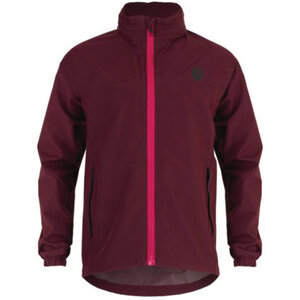 AGU GO Kids Jacket wine red