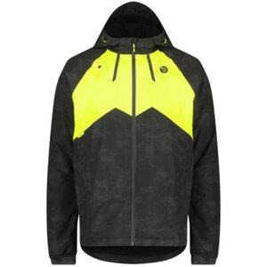 AGU Commuter Winter Rain Jacket Hi-vis & Reflection