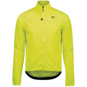 PEARL iZUMi Bioviz Barrier Jacket s.yellow reflective triad