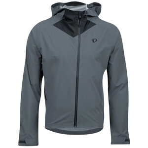 PEARL iZUMi Vortex WXB Hooded Jacket turbulence black